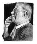 Ref. Sketch: Old Man