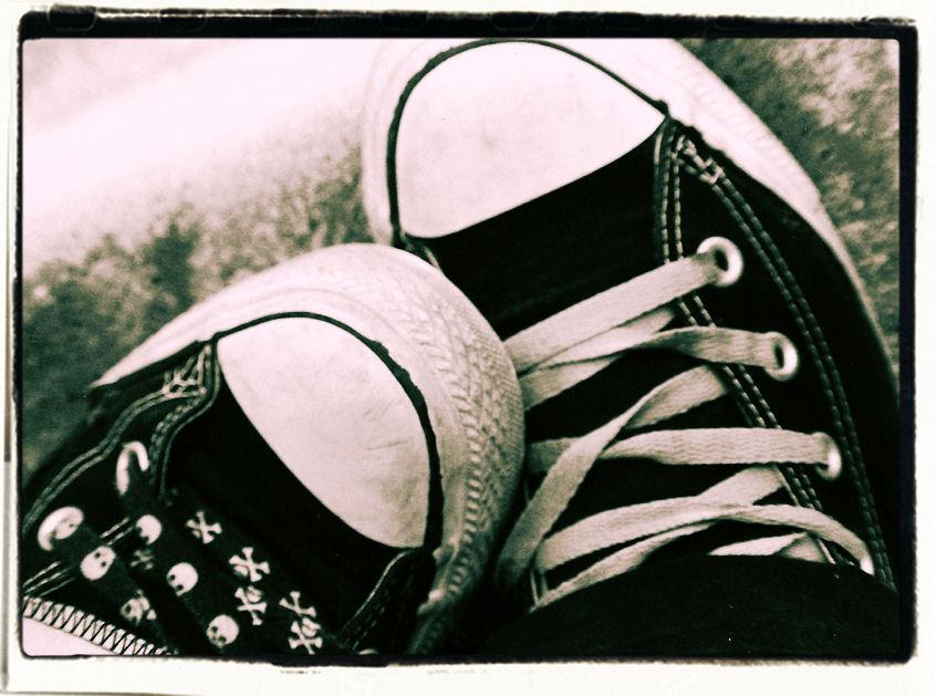 Converse by crimson-moon8