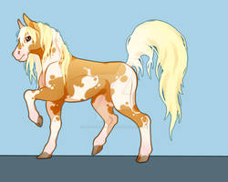 Horse 027