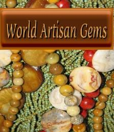 World Artisan Gems by WorldArtisanGems