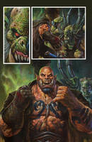 Page8e by AlexHorley