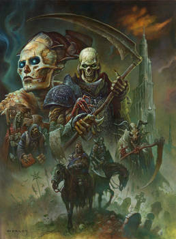 Bone Faction