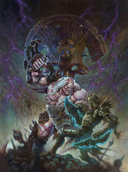 The War of Flesh and Bone