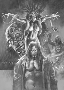 Voodoo Warriors