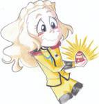 Nanami's Egg