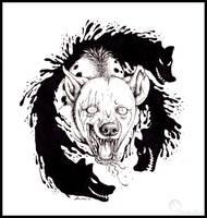 Monster by Anatoliba