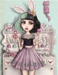 Melanie Martinez by Dacat335