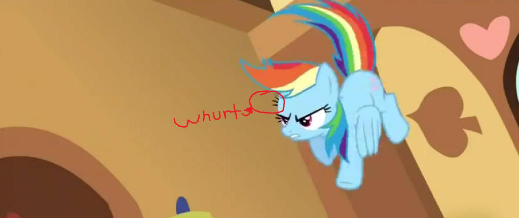 My little pony.My little bloopers what the hay by ShadowUkelover ...