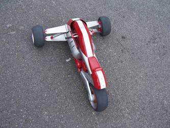 Trike-model by bobwannabe