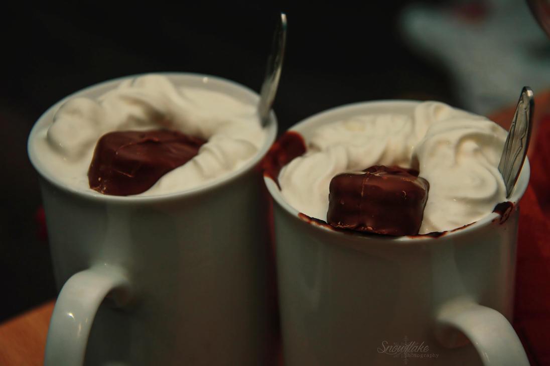 Nice Hot Chocolate Powder