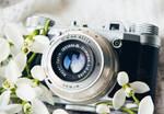 Retro camera by Focus-On-Me-Photo