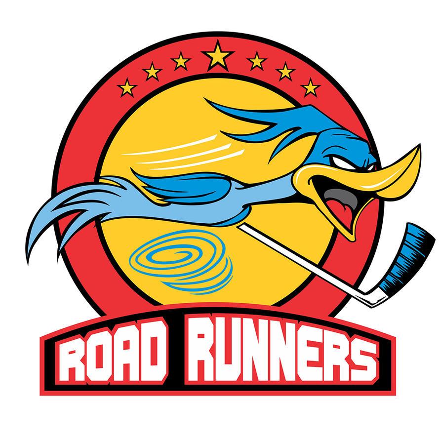 RoadRunnerLogo by LyleDoucetteArt