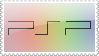 Psp Stamp by woolfier