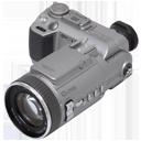 Sony-DSC-F707 by woolfier