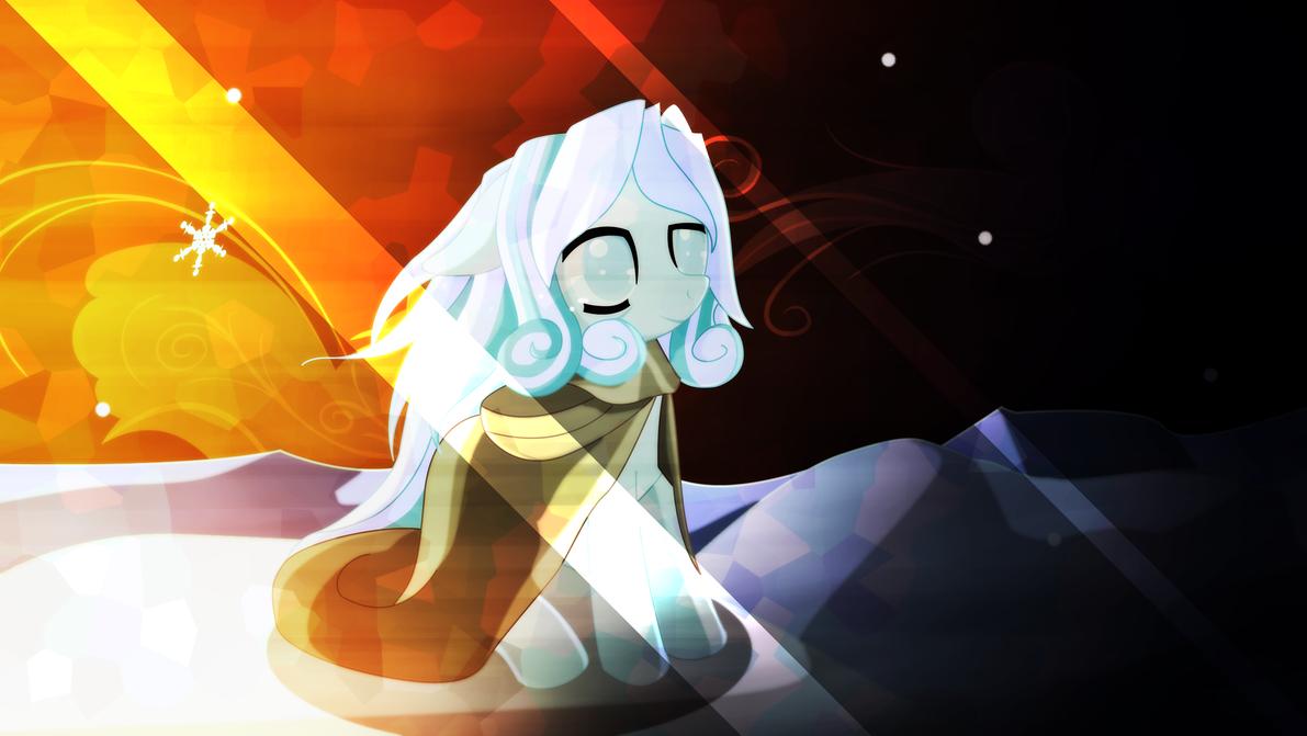 Last Snowflake by AntamoAnimisAN-M