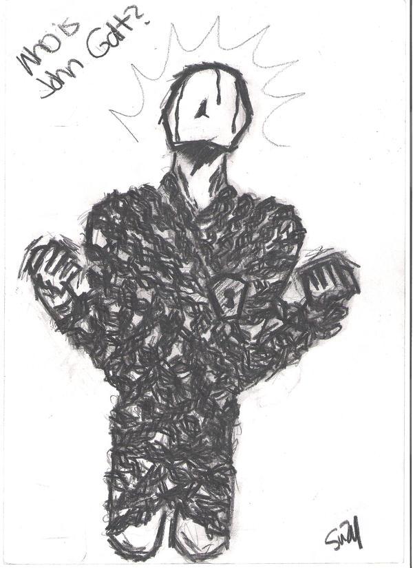 Tribute to Ayn Rand by SMZurek