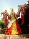 Morgana, Fallen Angel II
