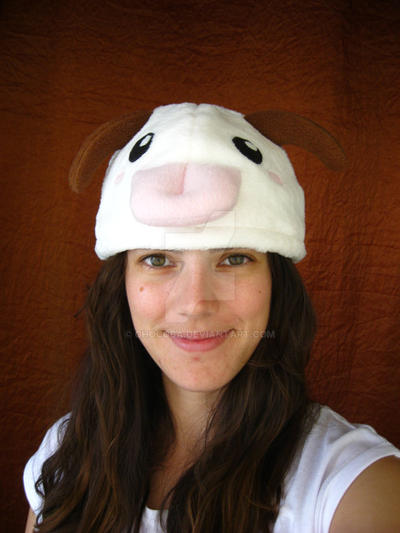 Poro Hat ~League of Legends by ChoCoBa