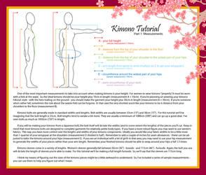 Kimono Tutorial - Part 1