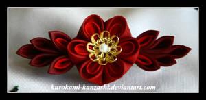 Red Fire Flower