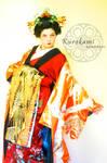 Kurokami ID 2010
