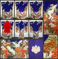 Tanoshiiomoide  2 by Kurokami-Kanzashi