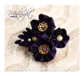 Midnight Purple - FOR SALE