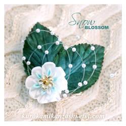 Snow Blossom - FOR SALE
