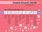 Kanzashi Tutorial - Part 3