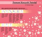Kanzashi Tutorial - Part 5