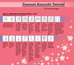 Kanzashi Tutorial - Part 6