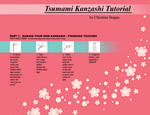 Kanzashi Tutorial - Part 7