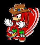 :SA: Classic Knuckles