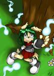 :CE: Spirit Tree