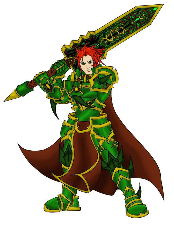 Earth Knight