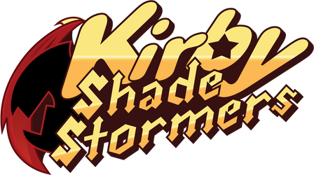 Kirby: Shade Stormers by JumboDS64