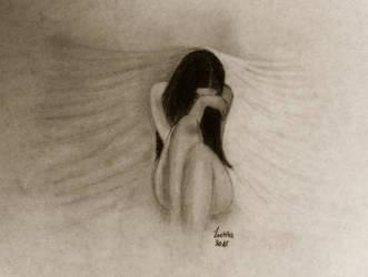 Torn... by LaetitiaEvalia