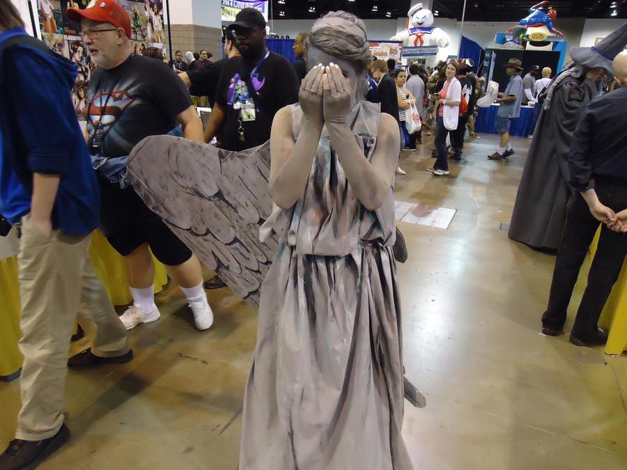 Denver Comic Con 2013 - 124