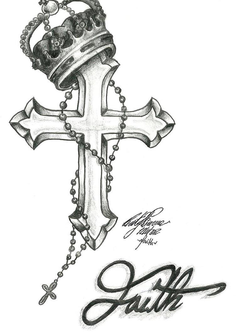 Faith by renatavianna