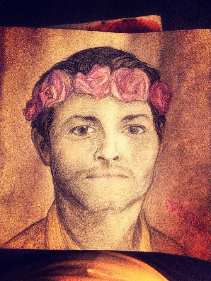 Misha by LeenaKill