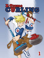 X-treme Curling by SueKeruna