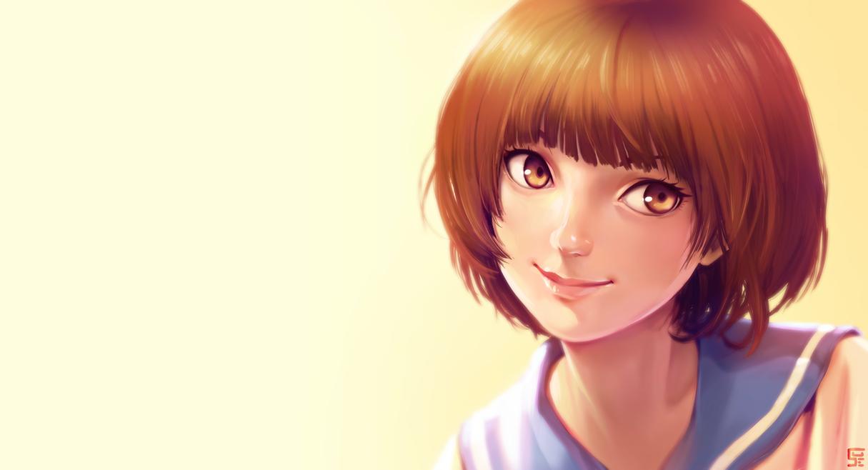 Mako by SueKeruna