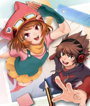 Cartel Manga