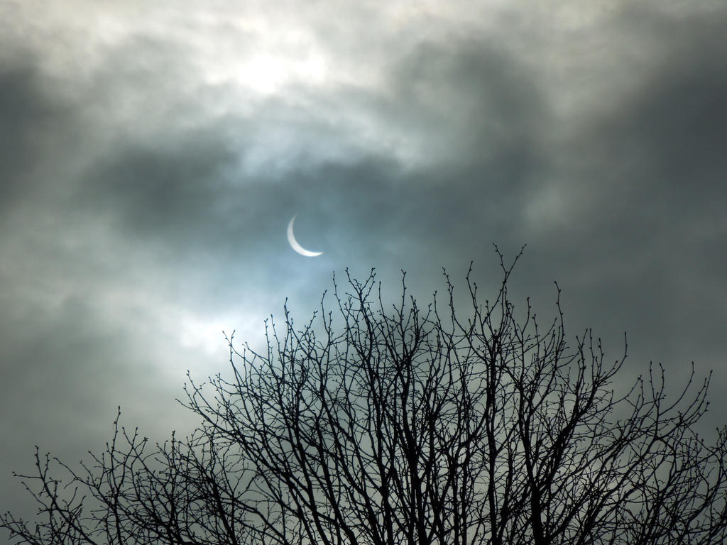 Eclipse  from Aberdeen by xLaRiex