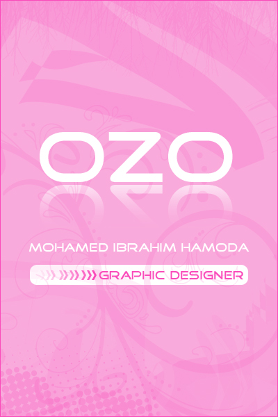 ozodesigns's Profile Picture