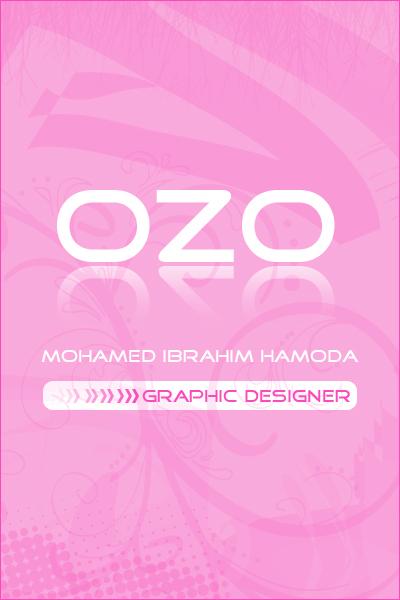 ozodesigns's Profile Picture