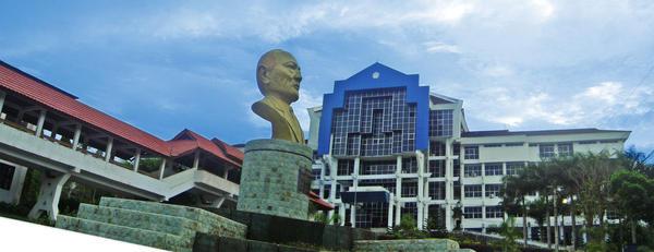 Profil Universitas Sam Ratulangi