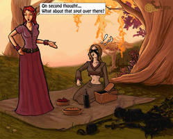 Eversong Picnic