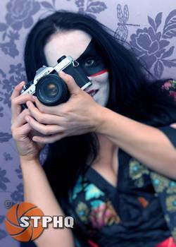 Laura W Oriental Makeup 05