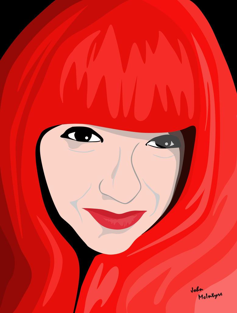 Red by stphq